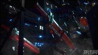 《百万吨级武藏》游戏截图 操纵巨型机甲消灭外星生物