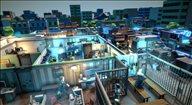 《急救部门大亨》游戏截图 协调部门保障市民健康安全