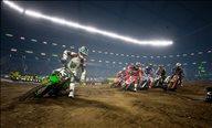 《野兽越野摩托2》游戏截图 争分夺秒决出冠军