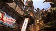 地牢冒险《破裂》游戏截图 团队配合挑战神秘怪兽