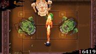 《AREA 4643》游戏截图 操纵天狗消灭复制人