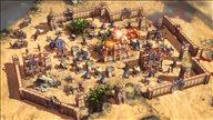 《流放者柯南:不可征服》游戏截图 控制巨人抵抗外敌