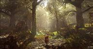 独立游戏《精灵鼠传说》发售日公布 最新截图放出