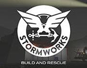 风暴工程:建筑与救援汉化补丁