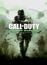 使命召喚4:現代戰爭