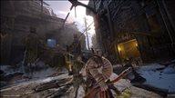 《战神4》游戏精美截图 画面精致可比《神秘海域4》