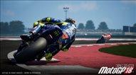 《摩托GP18》6月7日发行 首批官方截图放出
