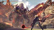 《噬神者3》实机宣传片、截图 画面效果非常赞