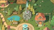RPG《迪托之剑》发售日期公布 游戏新截图放出