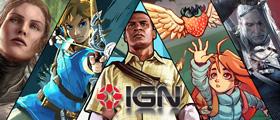 IGN高分游戏优游平台娱乐