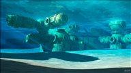 深海题材大逃杀《潮汐之王》正式公布 游戏截图放出