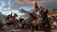 《三国:全面战争》新截图公布 战神吕布沙场单挑敌将