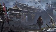 《只狼》多张新截图曝光 游戏将包含大量超自然元素
