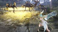 《无双大蛇3》雅典娜高清截图公布 锦衣华服分外亮眼