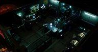 《Colony Ship》游戏截图 太空中的求生之旅