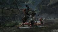 《只狼》发售日期和最新截图公布 明年3月底开卖