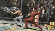 《如龙3》最新游戏截图 热血激昂,奋战地下格斗场