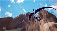 3D冒险游戏《红围巾》正式公布 海量游戏截图放出