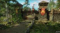 亚马逊新作《新世界》实机截图 充满敌意诅咒的异大陆