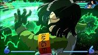 TGS 2018:《龙珠斗士Z》人造人17号截图曝光 超帅!