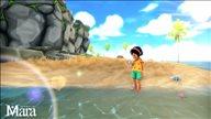 《玛拉的夏天》游戏截图 体验夏日海岛的欢乐生活