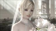 《永恒终焉》4K复刻版新截图 小姐姐穿婚纱美爆了