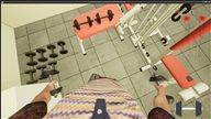 《健身房模拟器》游戏截图 足不出户锻炼身体