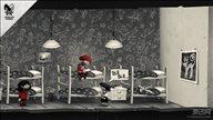 冒险游戏《我的二人记忆》10月9号上市 海量截图放出