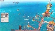 《漂流品》游戏截图 劫后世界找寻生存之法