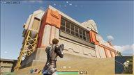 《混战》游戏截图 科技感十足的大逃杀作品