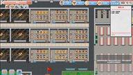 《高考工厂模拟》游戏截图 帮助学生考上心仪大学