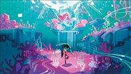 《革命曲途》游戏截图 用音乐拯救世界