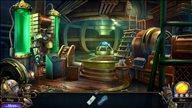 《天域:大山之心》游戏截图 探索失落命运拯救天域人民