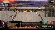 《吞食孔明传》游戏截图 排兵布阵击垮敌人