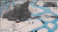 《冬日计划》游戏截图 齐心协力逃出雪山
