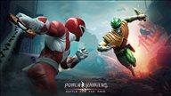 《超凡战队:能量之战》截图 超级战队同台格斗