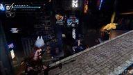 《罪业狂袭》游戏截图 六名学生打造的赛博朋克游戏
