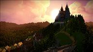 《奠基》游戏截图 扮演国王建设属于自己的城市