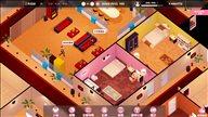 《女主播经纪公司》游戏截图 培养最红的网络主播