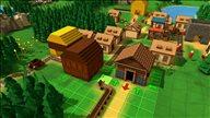 《工业小镇》游戏截图 建造自己理想中的村庄