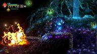 《圣女之歌零:第二章》游戏截图 画风精美的奇幻物语