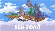 《幻境双生》游戏截图 国产像素风解密游戏