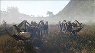 《最后的绿洲》游戏截图 末世之中游牧求生
