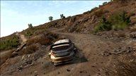 《世界汽车拉力锦标赛8》截图 史上最正宗的WRC模拟游戏