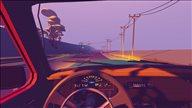 《广东之路》游戏截图 领会外国人眼中的广东之美