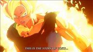 《龙珠Project Z》游戏截图 热血新作再度袭来