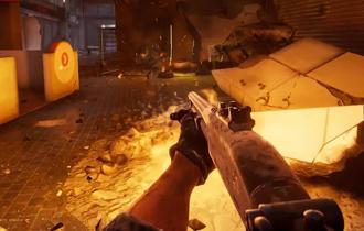 《第三次世界大戰》新模式預告 火爆槍戰緊張刺激