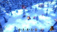 《荒野时代》游戏截图 带领自己的部落走向繁荣