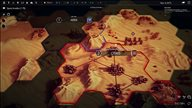 《新星帕克斯》游戏截图 率领族人探索神秘世界