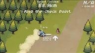《超级像素赛车》游戏截图 极限竞速超越对手